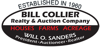 Real Estate | Auctions | Self Storage | Appraisals